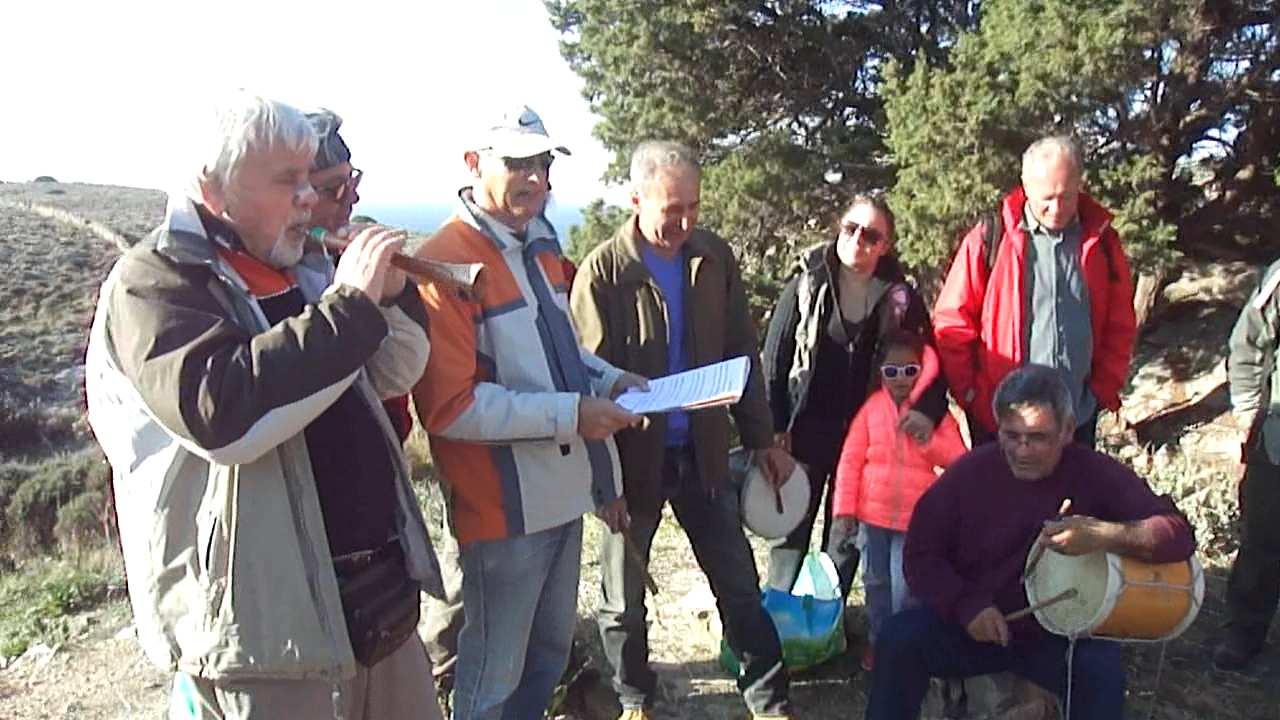 Agios Stefanos 2015.Still001