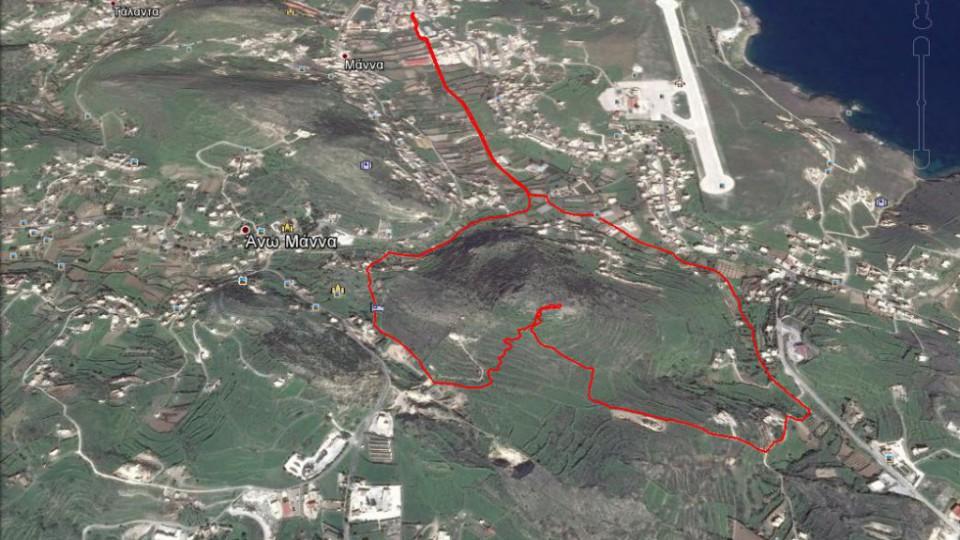 DEH – Skopelos