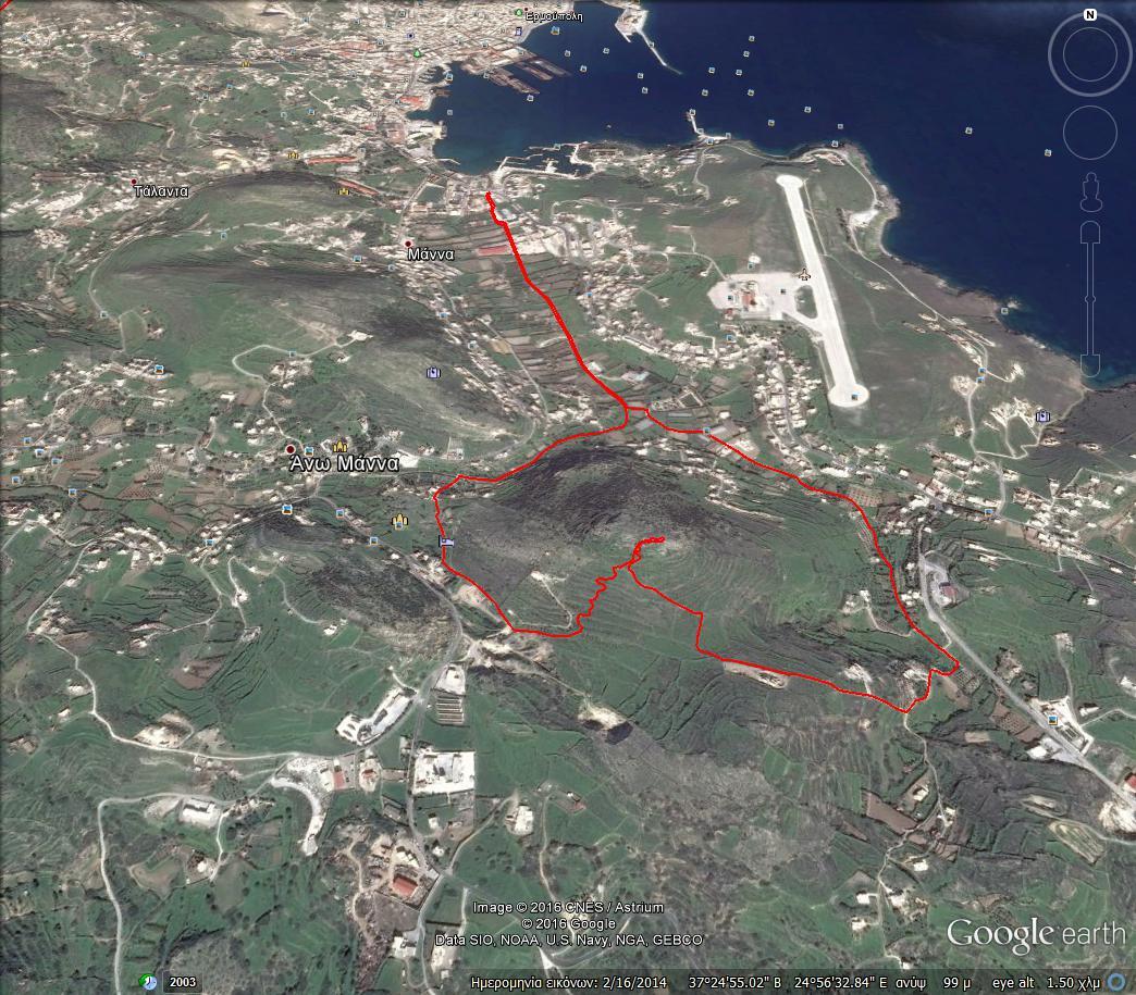 DEH - Skopelos