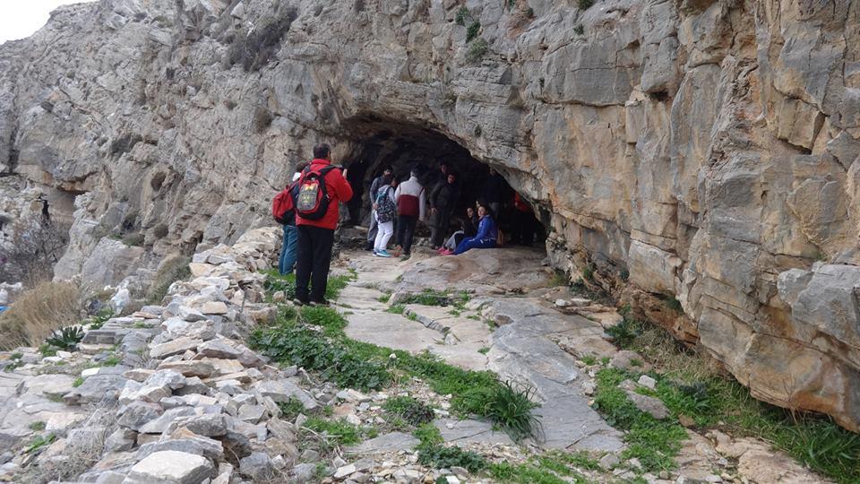 ferekidis cave